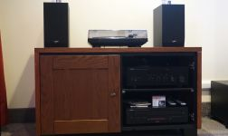 Traditional Stereo